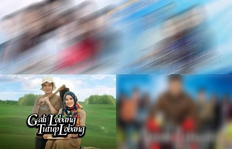 Acara-acara sampah yang (sayangnya)masih tayang di televisi Indonesia