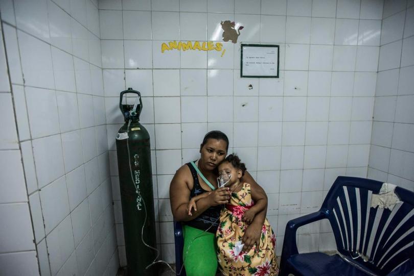Rumah Sakit Pencabut Nyawa, Datang Sakit Pulang Meninggal Dunia