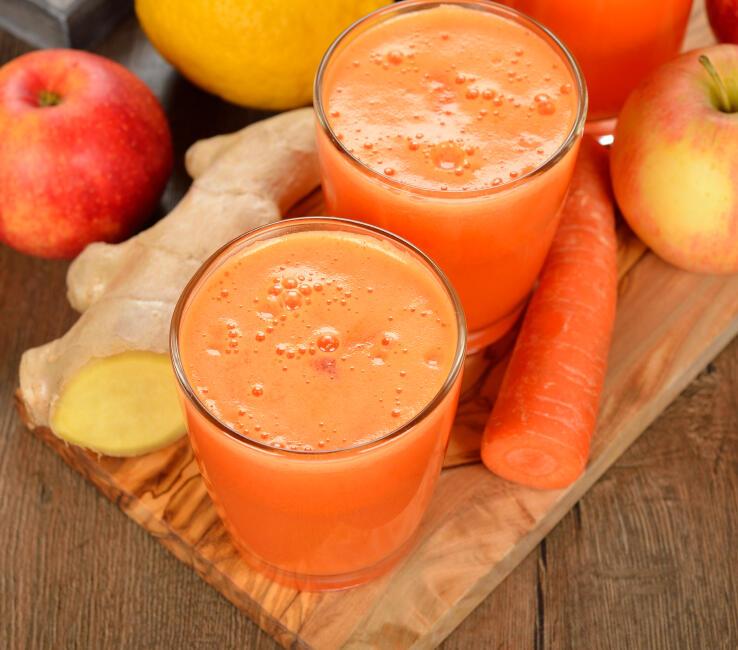 Hasil gambar untuk jus wortel dan jus jeruk untuk diet