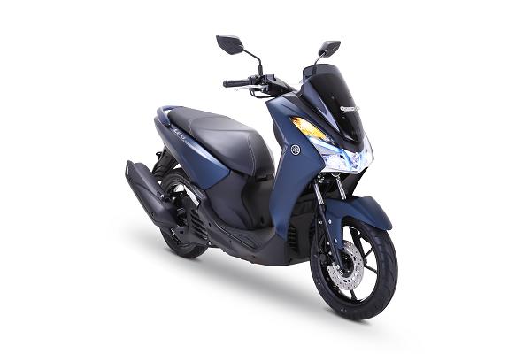 Yamaha Lexi, Skutik Premium Terbaru yang Wajib Agan Miliki