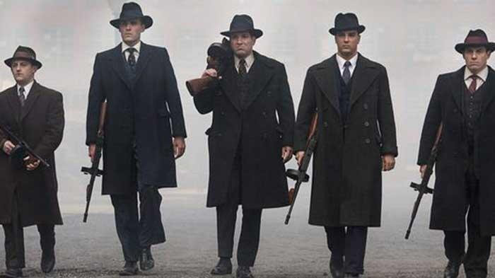 Hasil gambar untuk gambar mafia
