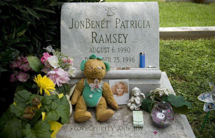 Kematian Tragis JonBenét Ramsey