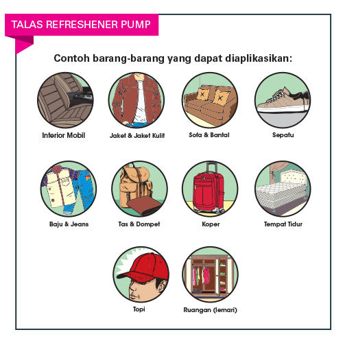 Deretan Produk Terbaru dari Talas Indonesia, Agan Suka Yang Mana?