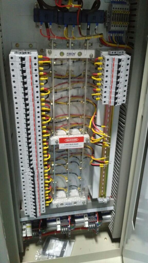 Wiring Panel Listrik Wiring Schematic Diagram Wwww Laiser