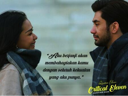 5 Quote Keren dari Film Indonesia yang Bisa Bikin Baper