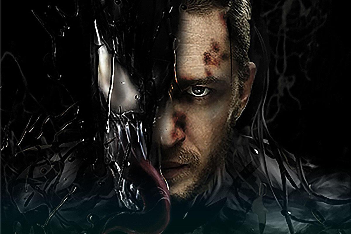 Simak Penampilan Tom Hardy Dalam Trailer Perdana 'Venom'!