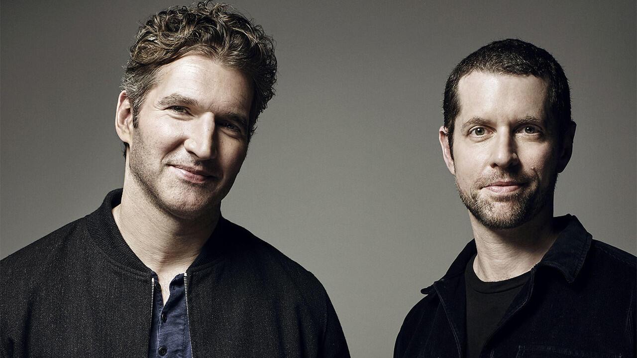 Star Wars Series Akan Melibatkan Duet Pencipta Game Of Thrones!