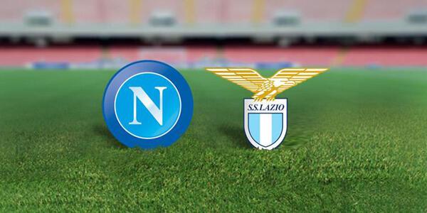 Napoli vs Lazio: Awas Terpeleset!