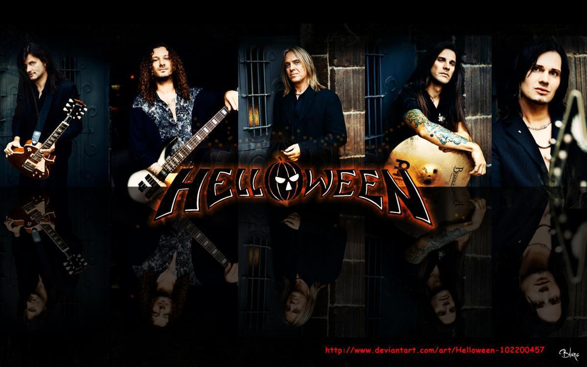 Kenalan Lagi Sama Band Rock & Metal Tahun 80han