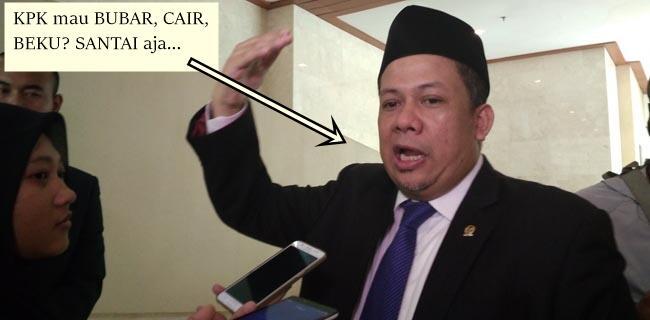 FAHRI HAMZAH DAN SEPAK TERJANG PART II : KORUPSI E-KTP OMONG KOSONG !!!