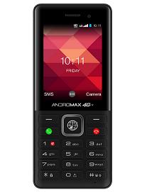 Andromax Prime, Future Phone yang Simpel Tapi Banyak