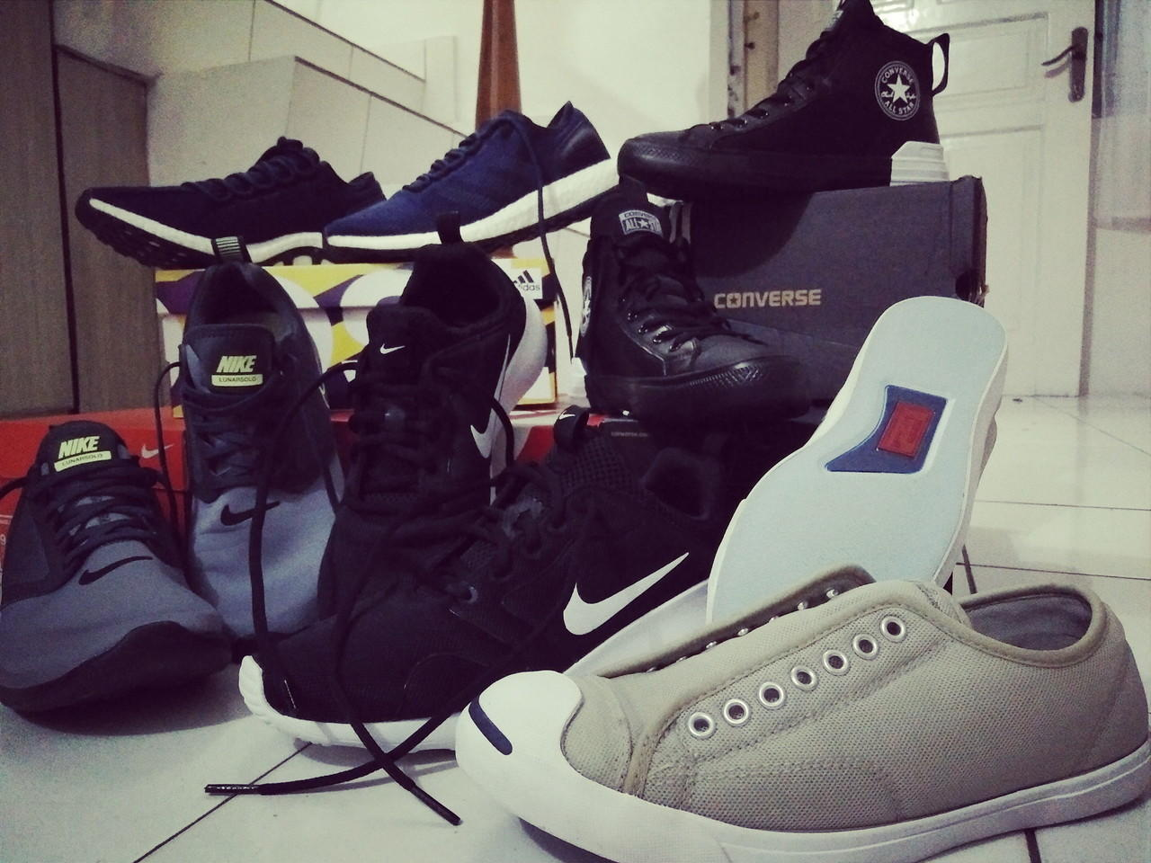 7303f7bd8e Sneaker Addicts == - Part 3 - Page 453 | KASKUS