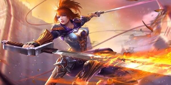 Panduan Hero Fanny Mobile Legends: Bang Bang, Tips, Build