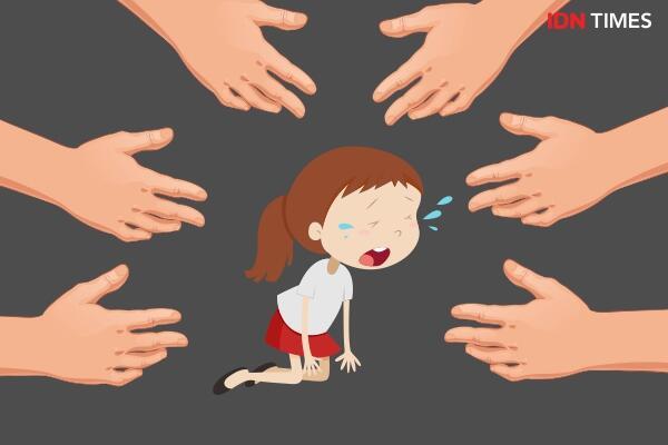 Diduga Akibat Unggahan di Facebook, Kepala Sekolah di Sulut Dianiaya Orangtua Murid