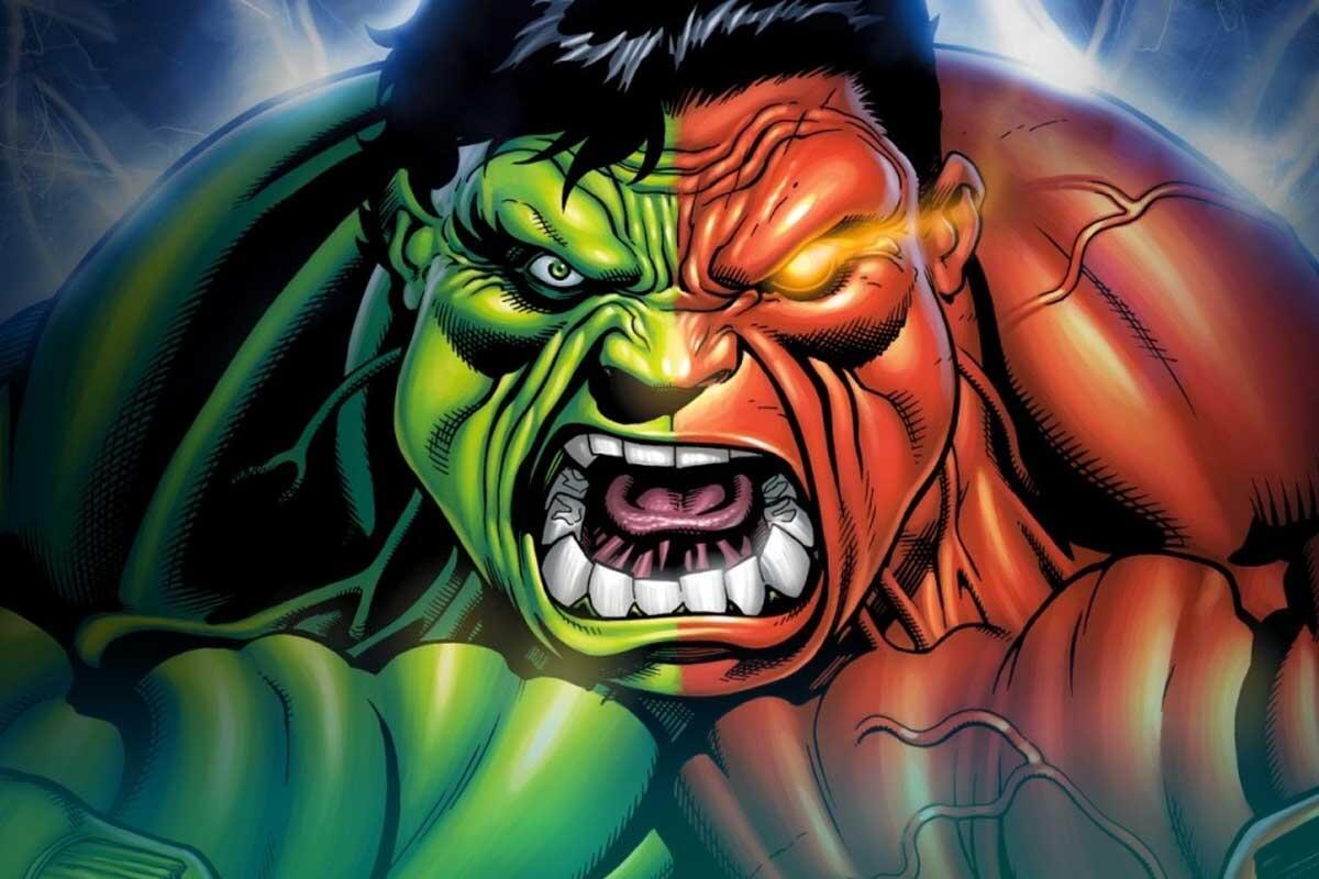 Para Hulk Di Marvel Universe Yang Harus Kalian Ketahui!