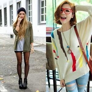 Fashion Hacks Untuk Si Tubuh Pendek