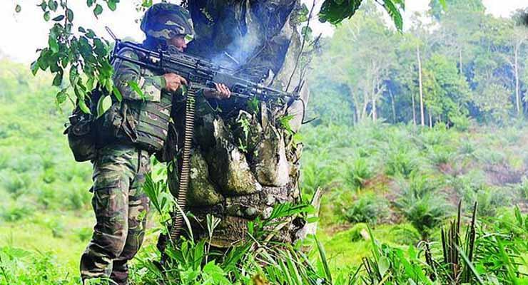 Pelajaran Militer Yang Bisa Diterapkan Dalam Berbisnis