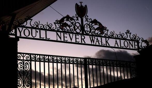Dukung Liverpool Itu Berat. Kamu nggak akan kuat. Biar aku saja