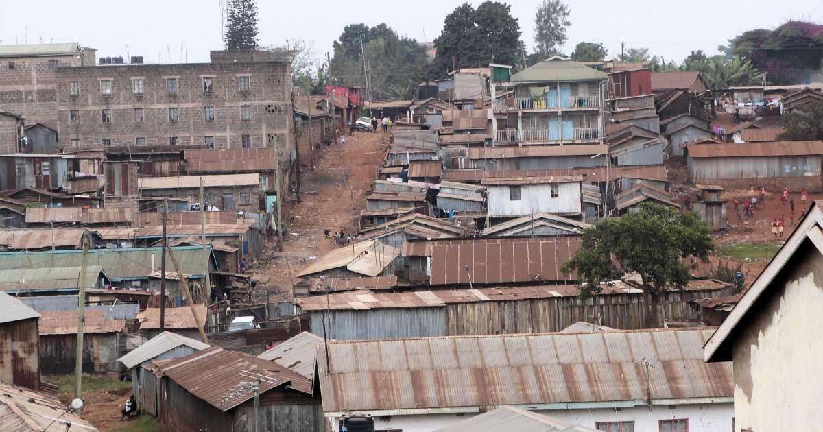 Bukan di Jakarta, Inilah 10 Kawasan Kumuh Terburuk di Dunia