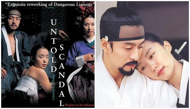 Ini Dia 5 Film Korea Paling Hot | KASKUS
