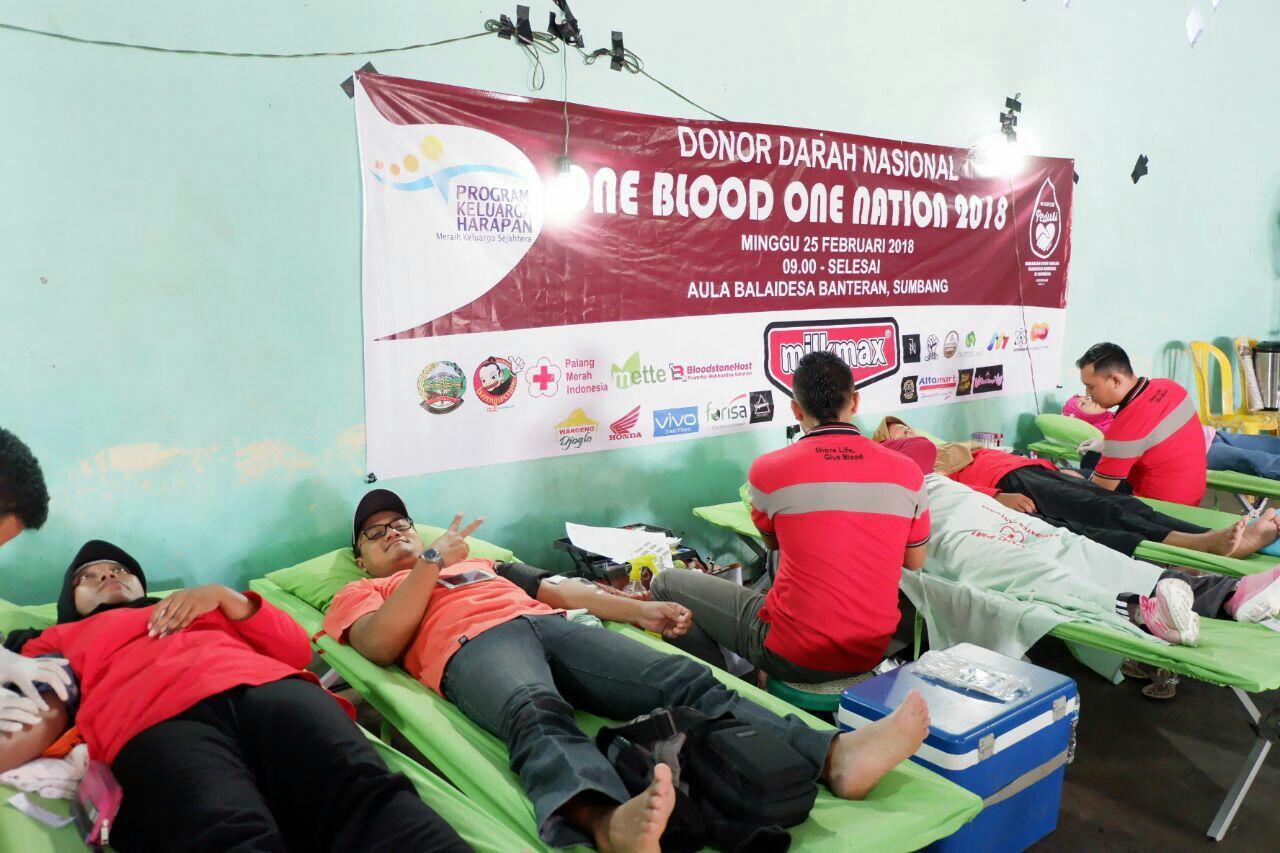 [FR] One Blood One Nation Regional Banyumas