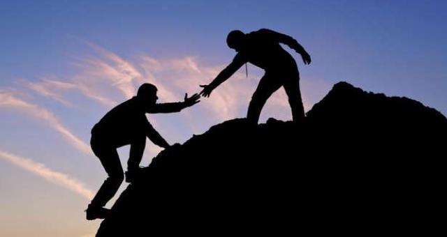 Seberapa Besar Agan Punya Hati untuk Menolong?
