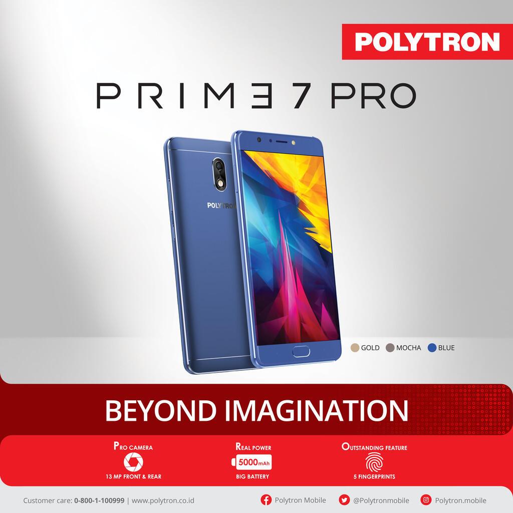 Introducing Polytron Prime 7 Pro Kaskus