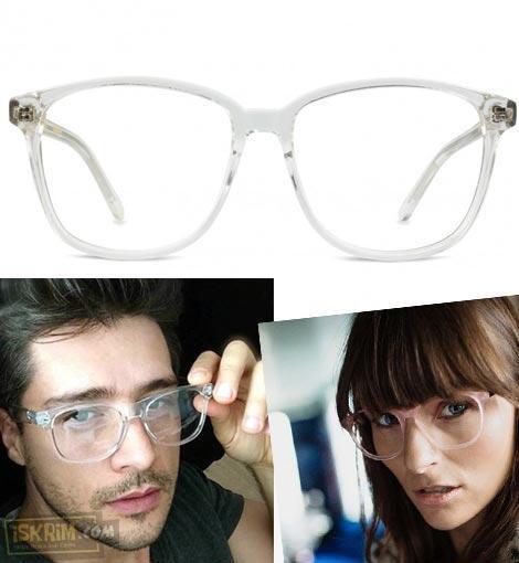 Inilah Warna Frame Kacamata yang Akan Trend Di Tahun 2018 e303fbcb0d