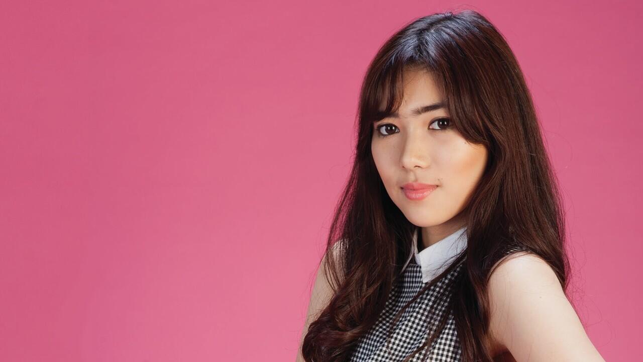 40 Artis Muda Indonesia yang cantik dan sexy