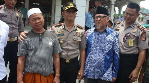 Yuyu, Marbot Masjid di Garut, Ternyata Berbohong soal Penganiayaan
