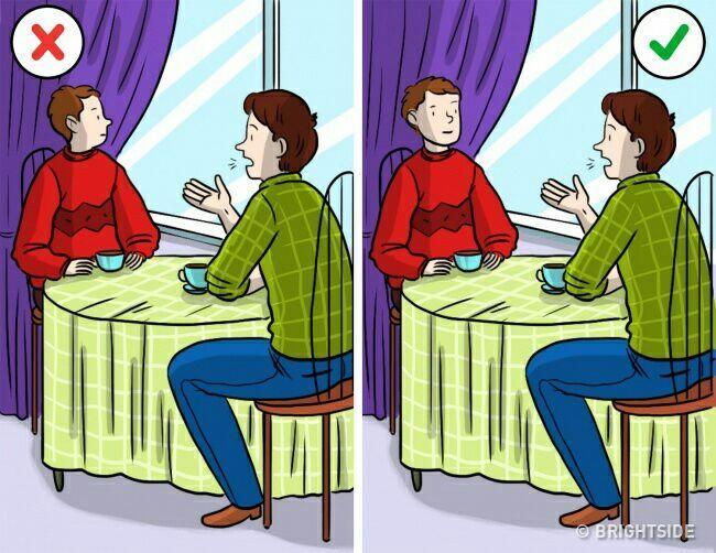 Etika Yang Mesti Kita Perhatikan Untuk Kesan Pertama