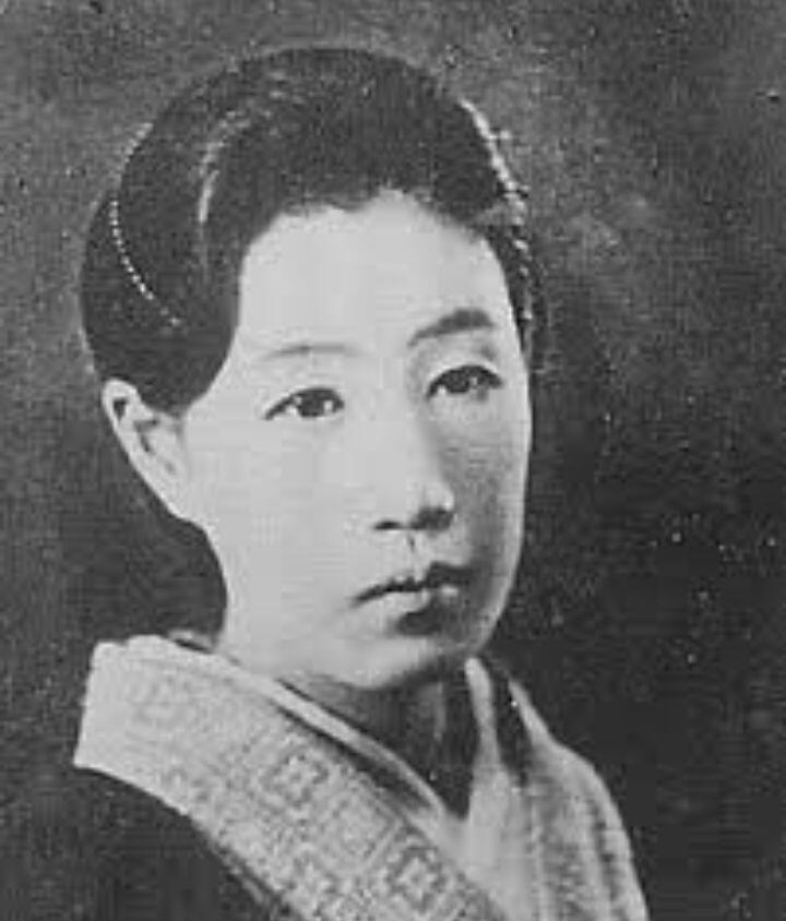 Wanita Pembunuh Itu Bernama, Sada Abe