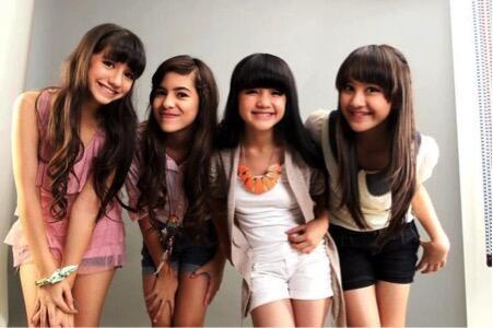 Kenapa Girlband Asal Indonesia Makin Meredup?