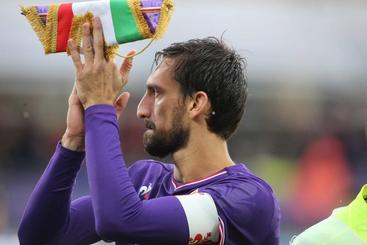 Salut Kepada Otoritas Liga Serie A Italia Atas Responnya Terhadap Davide Astori