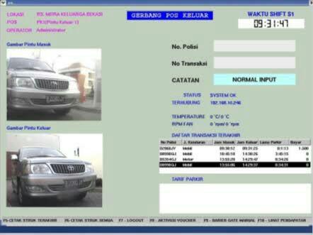Waspada Modus Baru Pencurian Kendaraan di Mall (Secure Parking Pun Di Bobol)