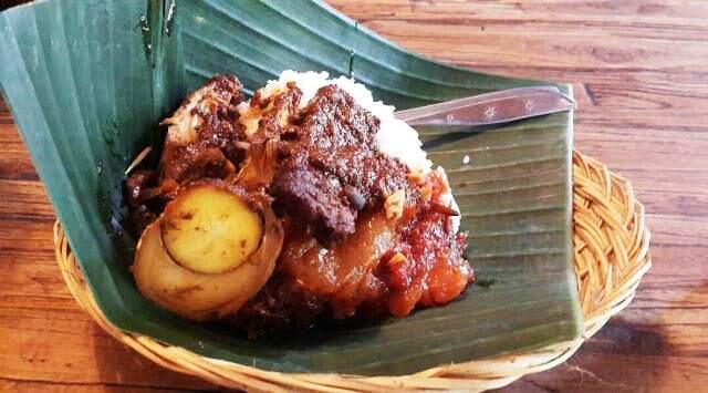 Gudeg Jogja Wisata Kuliner Tertua Di Yogyakarta Yang Tidak