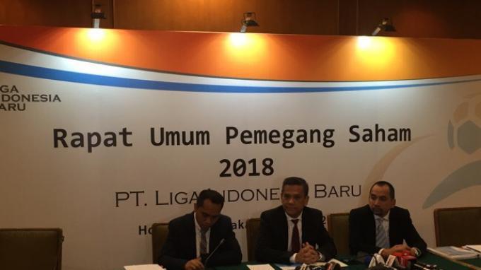 Bhayangkara FC vs Persija Jakarta Jadi Partai Pembuka Liga 1 2018