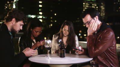 Tak Selamanya Smartphone Membuat kita Smart
