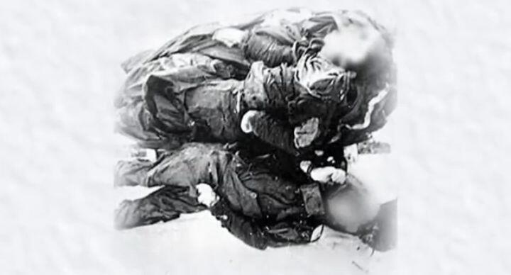 Kematian Aneh 9 Pendaki Gunung Otorten