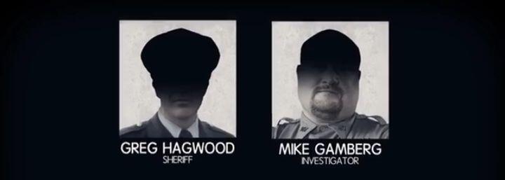 Misteri Pembunuhan di Kabin Keddie