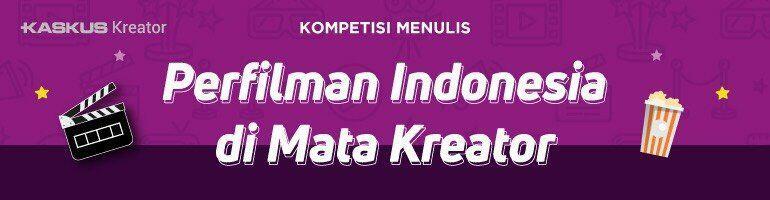 Film Indonesia, Masa Kalah Sama Film India?