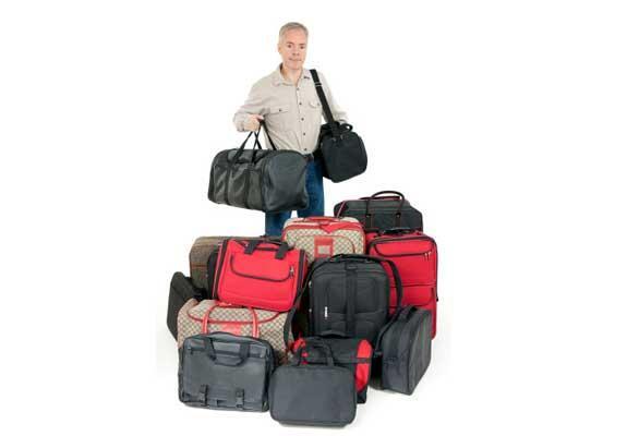 Tips Dan Trick Packing Lebih Ringan Dan Ringkas Untuk Traveling
