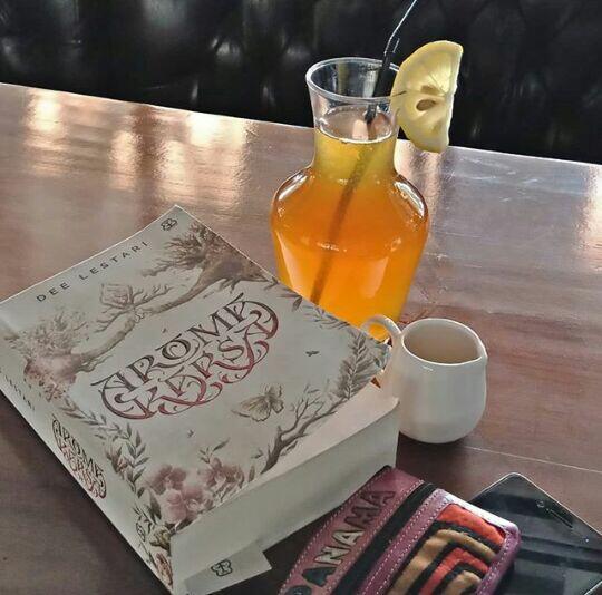 Kabar Gembira, Hari Ini Buku Terbaru Dee Lestari Resmi Rilis
