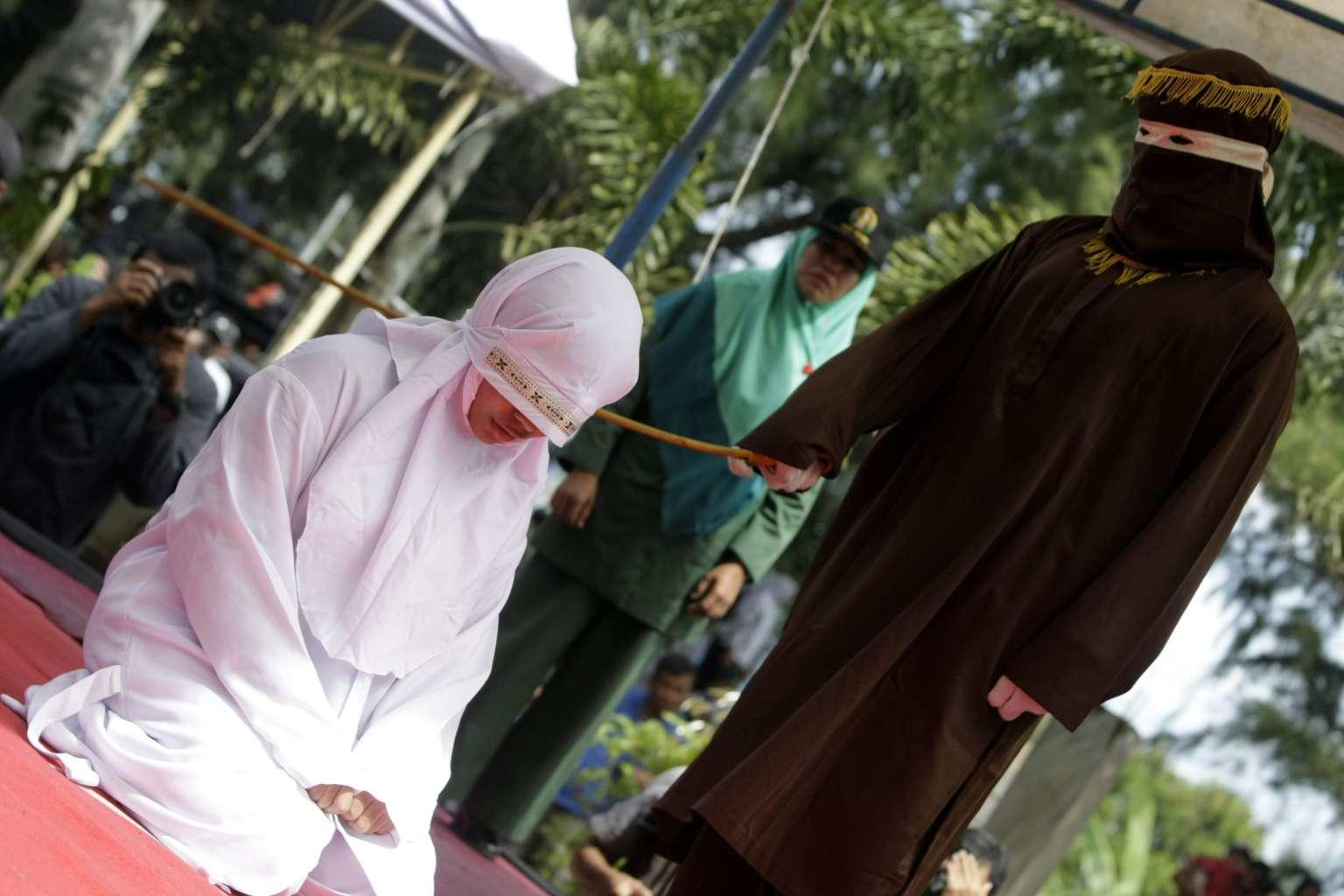Aceh Pertimbangkan Hukum Penggal untuk Pelaku Pembunuhan