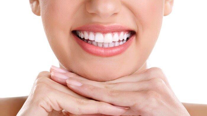 Cara Mudah Bersihkan Karang Gigi Dengan Bahan Alami Kaskus