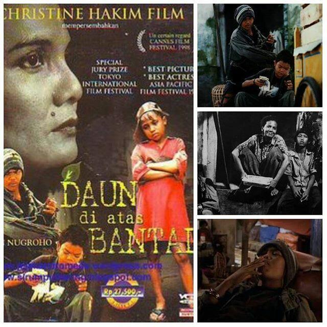 Deretan Film Jadul Indonesia Yang Sulit Dicari Tandingannya