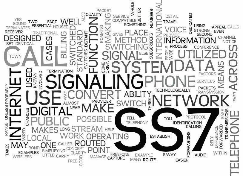 Apa itu SS7?