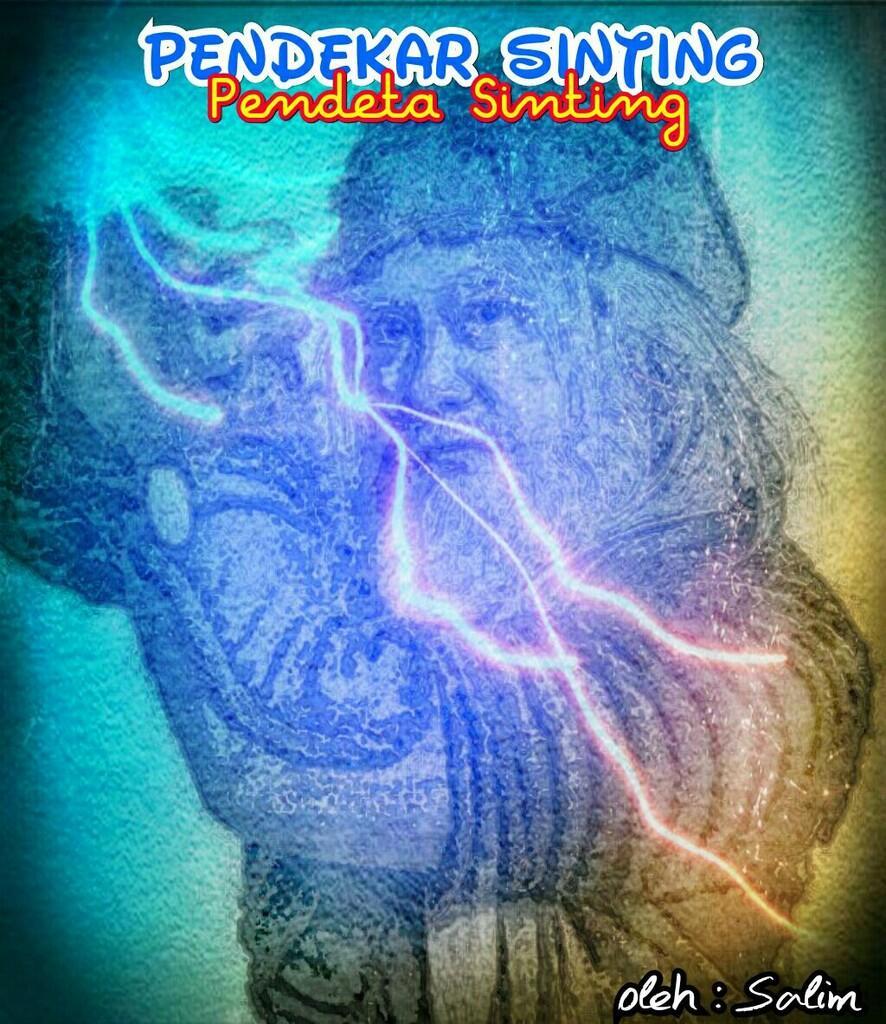 PENDEKAR SINTING ~Pendeta Sinting~