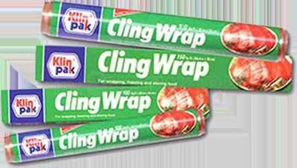 Tahukah Kamu, Apa Itu Plastik Wrap ??