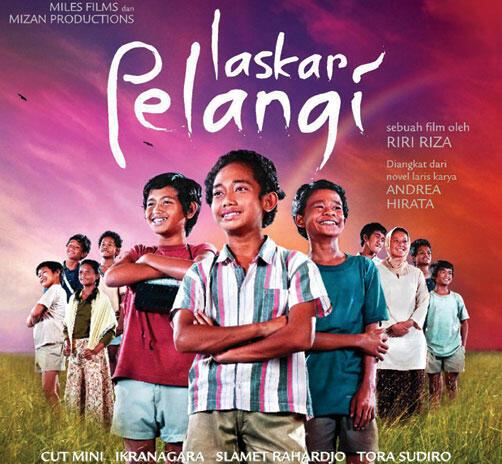 Pentingnya Peran Film Indonesia Untuk Mengangkat Pariwisata